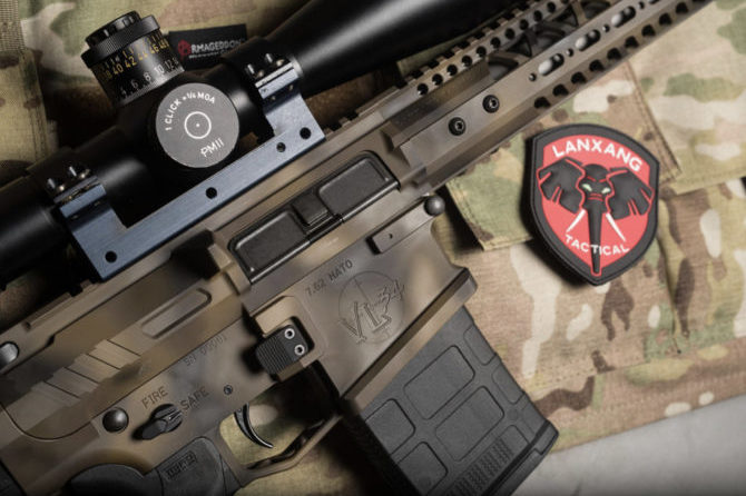 Lanxang Tactical's Battle-Tested Rifles