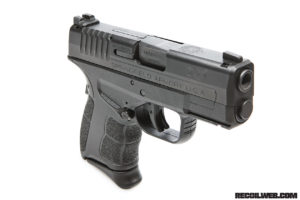 Review: Springfield Armory XD-S Mod.2 9mm