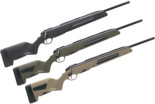Steyr Scout 65 Creed