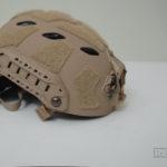 ops corps helmet
