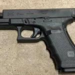 9x21 Glock