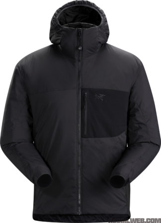 INCOMING-ARCTERYX