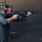 gun room serbia