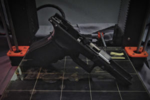 3D Print Your Own Glock Pistol