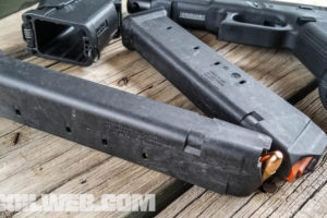 Hands On with Magpul's Big Glock Stick: PMAG 27 GL9