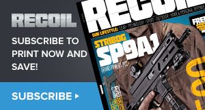 Recoil Magazine