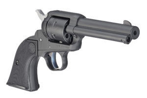 Ruger Releases the Wrangler .22LR Single-Action Revolver