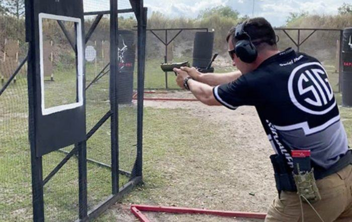 Team SIG's Horner and Miculek Win Big at SIG SAUER USPSA Multi-Gun Nationals
