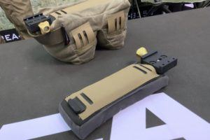 Area 419 GripChanger Stability Bag