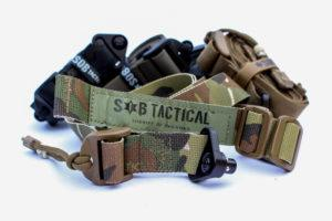 Sheriff of Baghdad Tactical Introduces the MFQD Swivel B-Sling