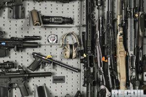 Creative Ways to Lock Up Your Guns