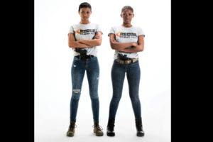 Going Hot: The Brokos Sisters