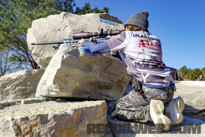 2019 Precision Rifle Series Pro Series Finale
