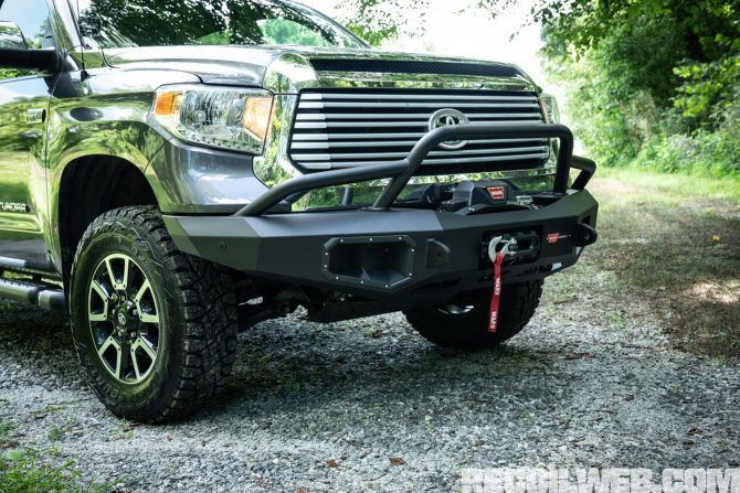 Getting There: A Look at Tires for the Backcountry Hunter