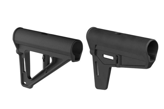 Magpul Enters the AR Stabilizing Pistol Brace Market with its BTR and BSL Braces