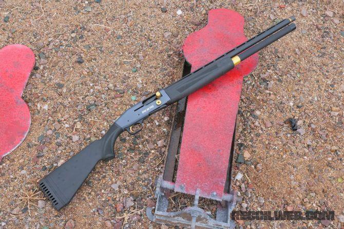 New Mossberg 940 JM Pro Competition Shotgun