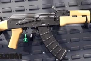 Palmetto State Armory's exciting new AKs for 2020