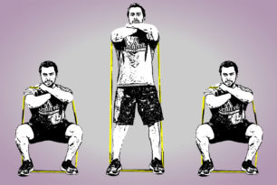The Secluded Strength Program: Get Fit with Just One Band