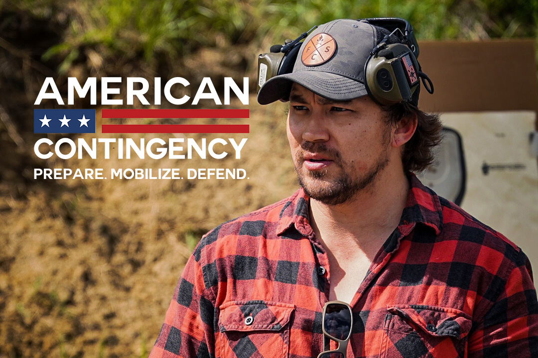 American Contingency Censored | RECOIL