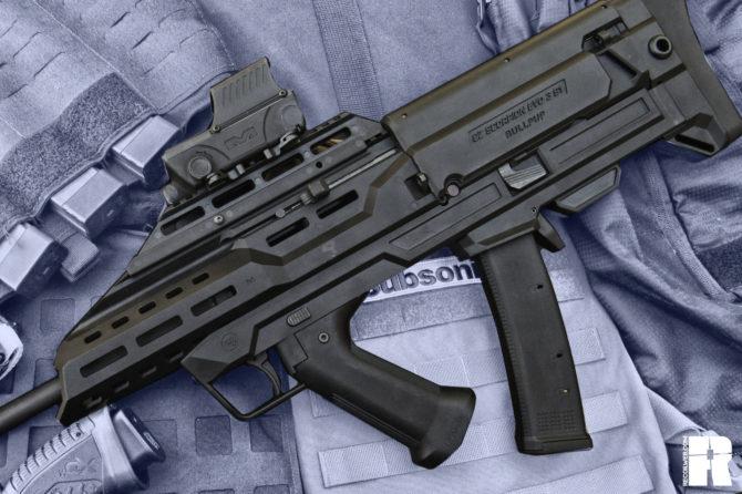 Review: CZ USA Scorpion Bullpup Kit