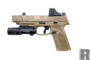 FN 509 Series Review: Due Diligence