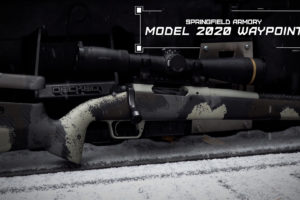 RECOILtv Gun Room: Springfield Armory Model 2020 Waypoint