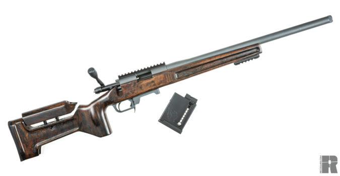 vudoo gun works v-22m