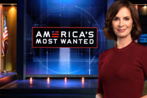 'America's Most Wanted' Returns to TV, and will be Streaming