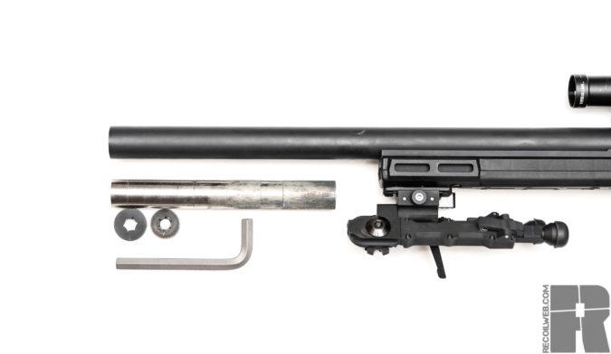 curtis tactical CT700P