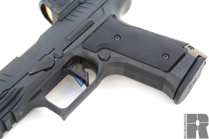 walther q4