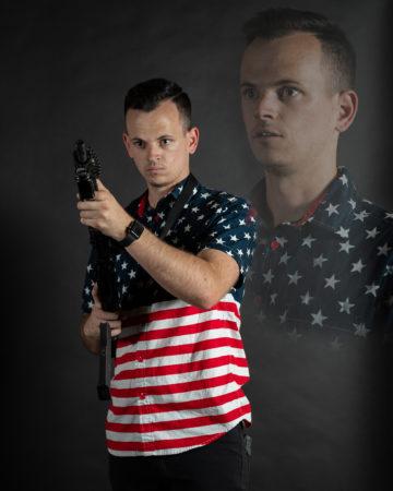 Reno May Patriotism