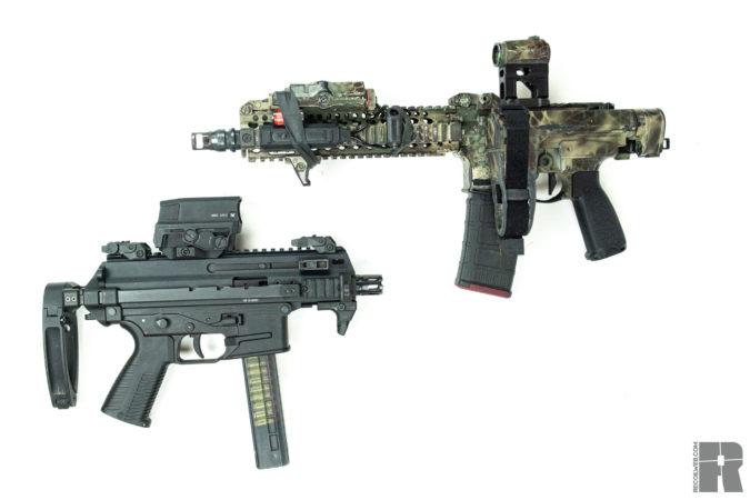 ATF Pistol Brace Ban mk18 apc9k