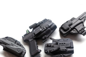 Modern Holsters: Carrying into the Future