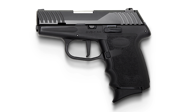 American Made: SCCY Firearms