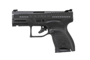 Press Release: CZ P-10 M Available in the U.S.
