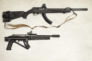 Rimfire Rifles Refined and Reimagined: Radical Firearms RF22LR