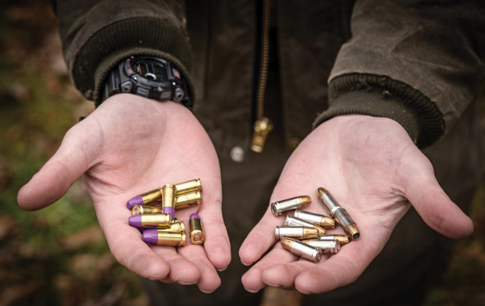 Carry Clones: Ballistically Matched Self Defense Ammo and Practice Rounds